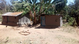 The Water Project : 10-kenya4739-homestead