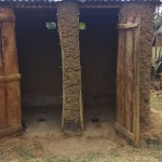 The Water Project : 10-kenya4747-latrines
