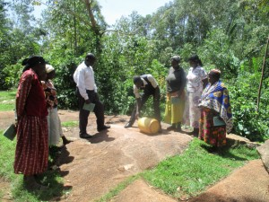 The Water Project : 11-kenya4706-training