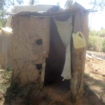 The Water Project: Lutali Community -  Hand Washing Container