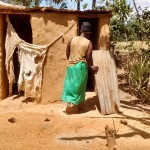 The Water Project : 11-kenya4742-latrine