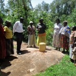The Water Project : 12-kenya4706-training