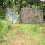 The Water Project : 12-sierraleone5130-bath-shelter
