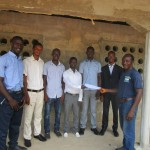 The Water Project: Ernest Bai Koroma Secondary School -  Teachers