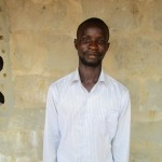 The Water Project: Ernest Bai Koroma Secondary School -  Principal Komrabai Saidu Conteh