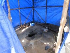 The Water Project : 14-sierraleone5127-latrine