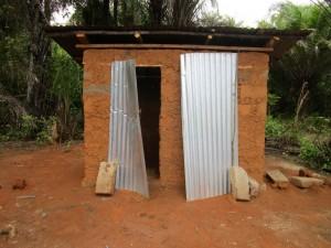 The Water Project : 14-sierraleone5132-latrine