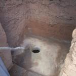 The Water Project : 15-sierraleone5132-inside-latrine