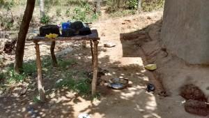 The Water Project : 16-kenya4736-dish-rack