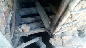 The Water Project : 17-kenya4739-dangerous-latrine-floor