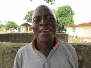 The Water Project : 18-sierraleone5127-alusine-conteh