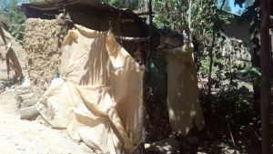 The Water Project : 19-kenya4739-bathing-shelter