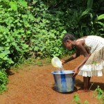 The Water Project: Kasongha Community, 16 Komrabai Road -  Alternative Source