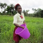 The Water Project : 2-sierraleone5132-swamp