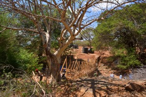The Water Project : 20-kenya4759-construction