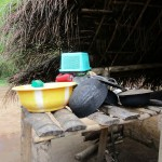 The Water Project: Tardie Community -  Dish Rack