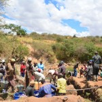 The Water Project : 21-kenya4760-construction