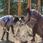 The Water Project : 23-kenya4759-construction