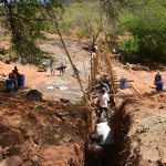 The Water Project : 24-kenya4759-construction