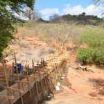 The Water Project : 26-kenya4759-construction