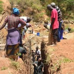 The Water Project : 26-kenya4760-construction