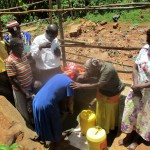 The Water Project : 27-kenya4706-protected-spring