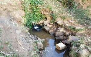 The Water Project : 3-kenya4737-shalolwa-spring