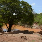 The Water Project : 31-kenya4759-finished-sand-dam