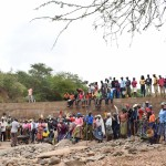 The Water Project : 32-kenya4760-finished-sand-dam