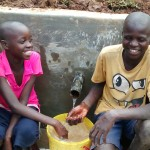The Water Project : 33-kenya4715-clean-water
