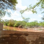 The Water Project : 35-kenya4759-finished-sand-dam