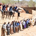 The Water Project : 37-kenya4759-finished-sand-dam