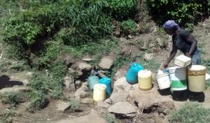 The Water Project : 4-kenya4739-activity-around-matunda-spring