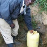 The Water Project : 5-kenya4718-fetching-water