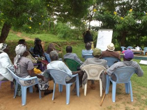 The Water Project : 5-kenya4756-training