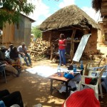 The Water Project: Maluvyu Community -  Training