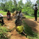 The Water Project: Mutambi Community -  Training