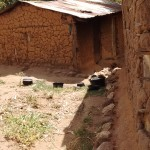 The Water Project: Irenji Community -  Household