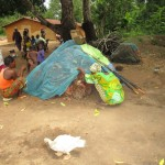 The Water Project : 6-sierraleone5130-community-activities