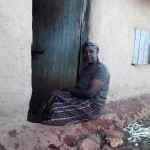 The Water Project: Wamuhila Community -  Homestead