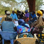 The Water Project : 8-kenya4760-training