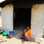 The Water Project: Kasongha Community, 16 Komrabai Road -  Kitchen