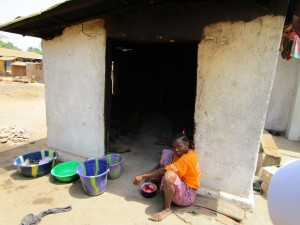 The Water Project : 8-sierraleone5127-kitchen