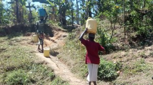 The Water Project : 9-kenya4739-carrying-water
