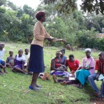 The Water Project : 1-kenya4720-training