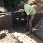 The Water Project : 11-kenya4718-construction