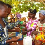 The Water Project: Mapeh Community -  Training