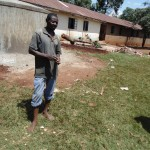 The Water Project: Ebusiloli Primary School -  Naftali Olilo Field Worker