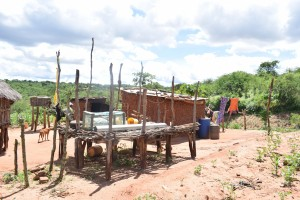 The Water Project : 12-kenya4772-family-2