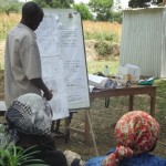 The Water Project: Ilinge Community -  Training